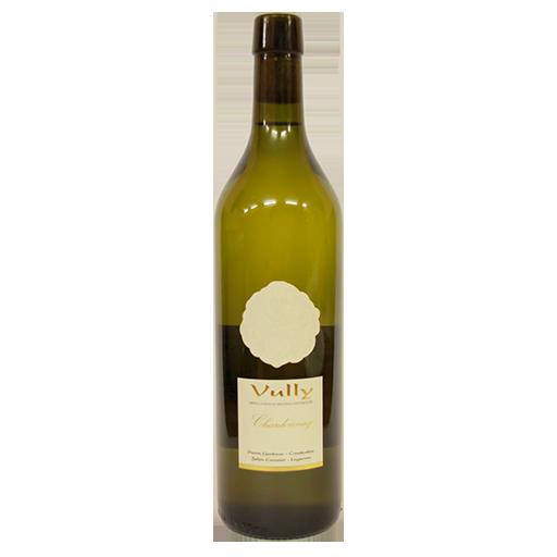 Chardonnay, Vully AOC