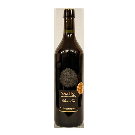 Pinot Noir, Vully AOC