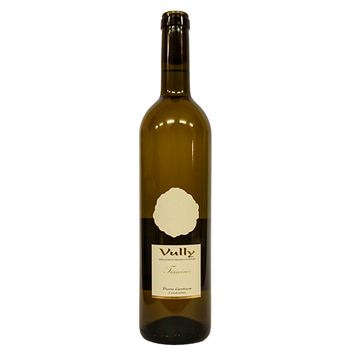 Traminer, Vully AOC